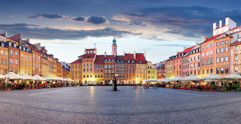 Gdzie szukać darmowych porad prawnych w Warszawie? Sprawdź punkty nieodpłatnej pomocy prawnej