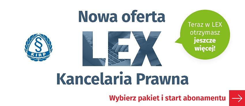 LEX kancelaria